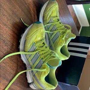 Adidas adizero size W8.5
